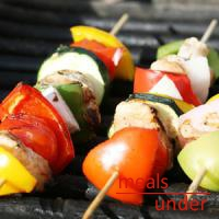 Chicken Kabobs (2)