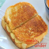 Classic Grill Cheese